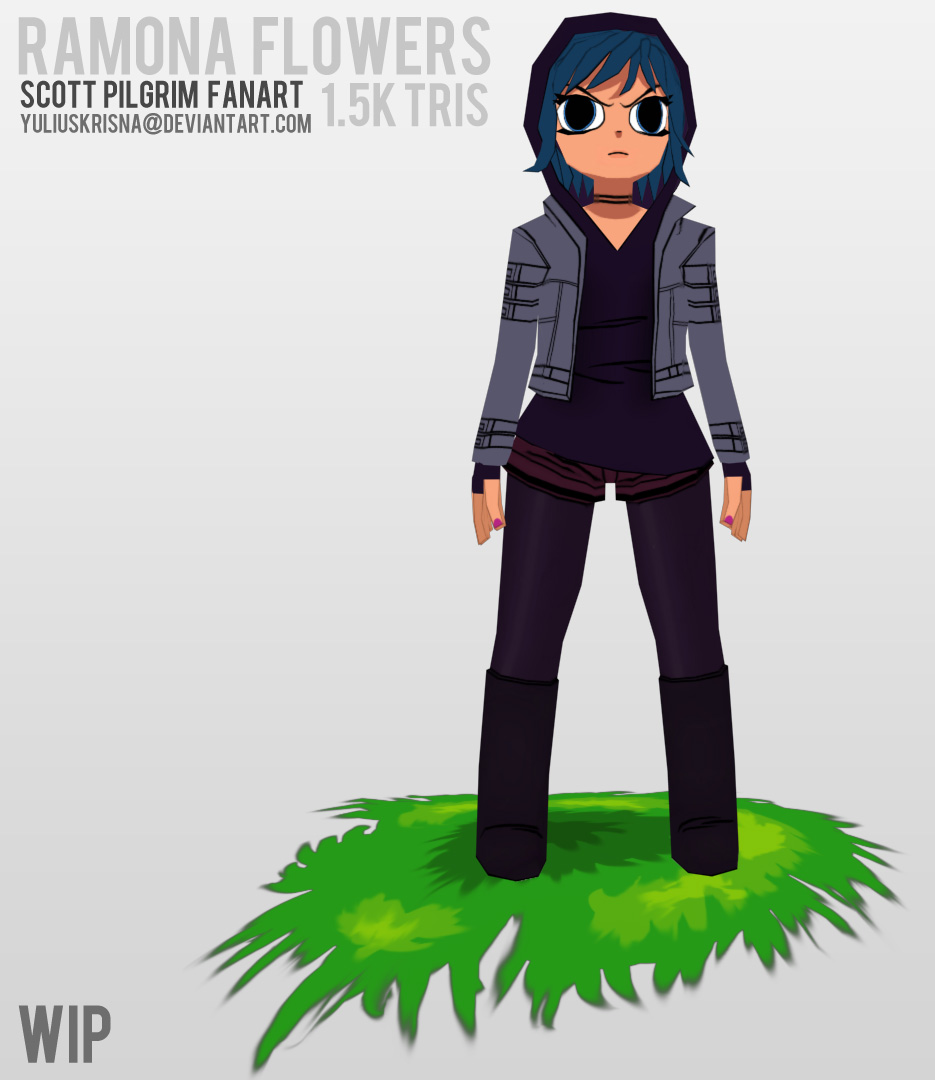 _wip__ramona_flowers___scoot_pilgrim_fan_art_by_yuliuskrisna-d6bxg0r.jpg