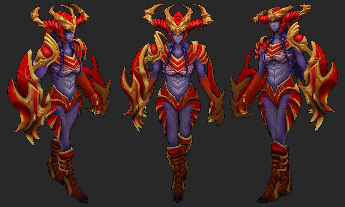 _wip_5__shyvana_the_half_dragon_by_yuliuskrisna-d8agh9y.jpg