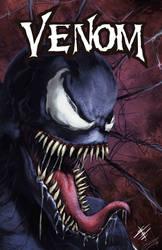 Venom by rswolvi