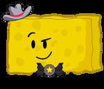 Super Spongy