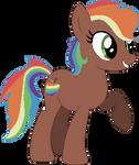(Object to Pony) Zap Apple