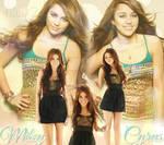 Miley Cyrus Teen Wallpaper