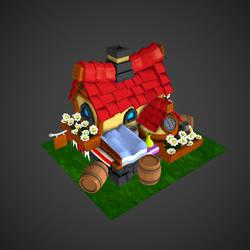 Toon build