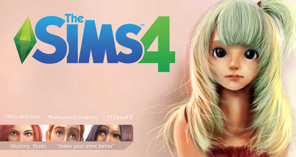 Sims 4 Anime Characters Mod : Sims mods by kenichir on deviantart