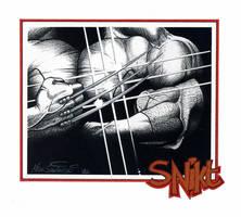 'SNIKT' by KSowinski