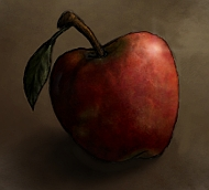 APPLE :O by Gazzit