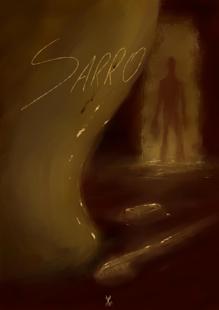 SARRO by JJcadabro