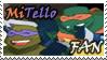 MiTello stamp by donkermag