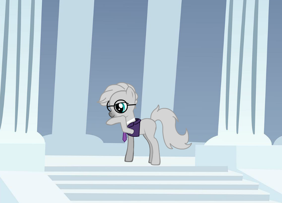 dr wolf as a pony by soeeveelicious on deviantart. Black Bedroom Furniture Sets. Home Design Ideas