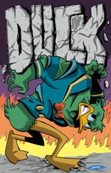 Donald Hulk 02