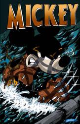 Wolverine Mickey 03