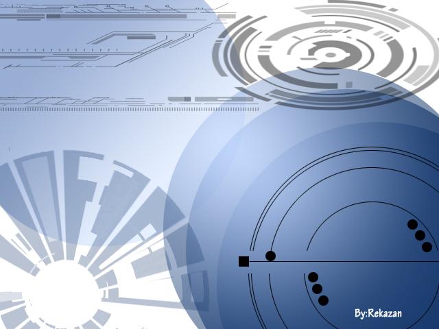 techno wallpaper. Techno Wallpaper 2 by ~rekazan