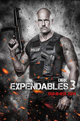 EXPENDABLES (Calvin Hollywood Version) by CalvinHollywood