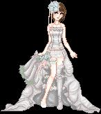 Formal Dress by veeveexp
