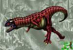 Carnotaurus 1