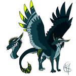 Mutt Dragon