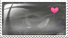 Dark Super Sonic Love Stamp 2 by Ana-Mae