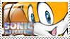 Sonic Adventure Fan Stamp 2 by Ana-Mae