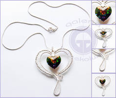 Heart by OlgaC
