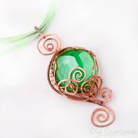 Emerald by OlgaC