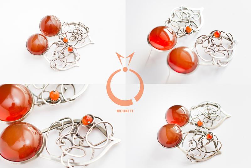 oranges by OlgaC