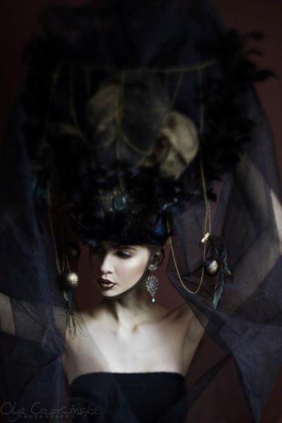 Julia by OlgaC