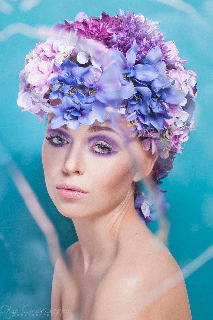 Floral Essenses2 by OlgaC