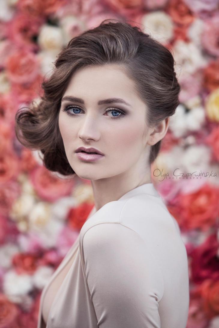 Natalia by OlgaC