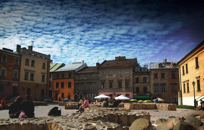 Lublin1 by OlgaC