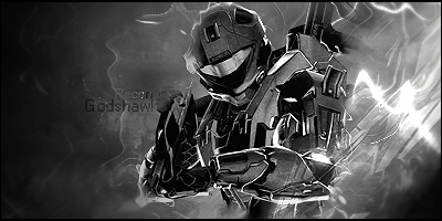 Recon B and W Recon_B_and_W_by_Godshawks