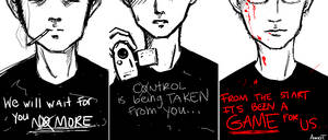 Marble Hornets - Homage