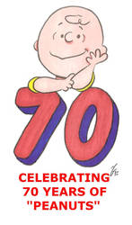 70 Years of Peanuts