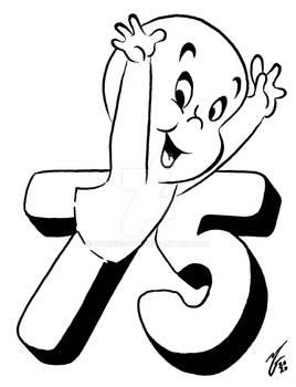75 Years of Casper