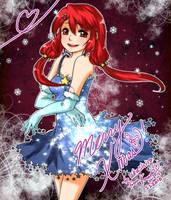 SS2010 :: Merry Christmas by konoesuzumiya