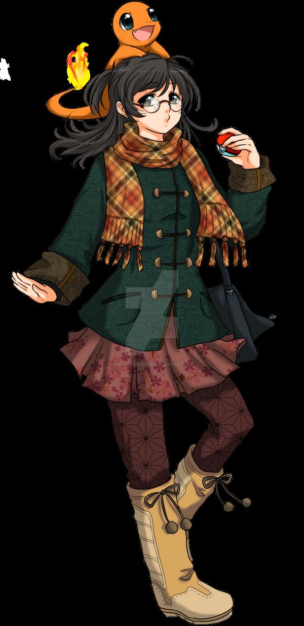 ID by konoesuzumiya