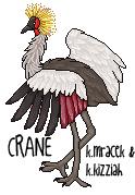 crane by KeLou