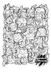 doodledoods-bw