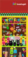 porto teaser by loveshugah