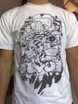 doodledoods t-shirt