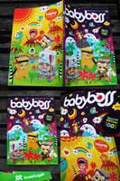 babyboss magz - cover by loveshugah