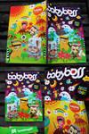 babyboss magz - cover