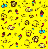 LVU pattern by loveshugah