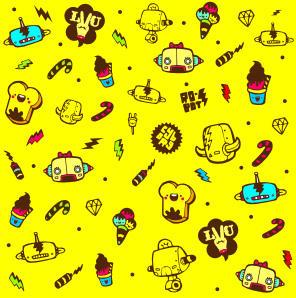 LVU pattern