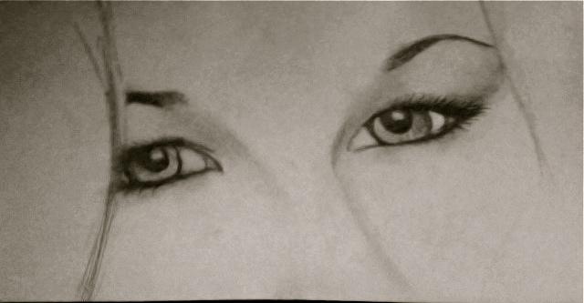 Her Eyes by ladylez