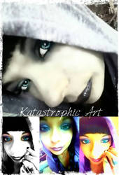 collage 1 by katastrophicart420