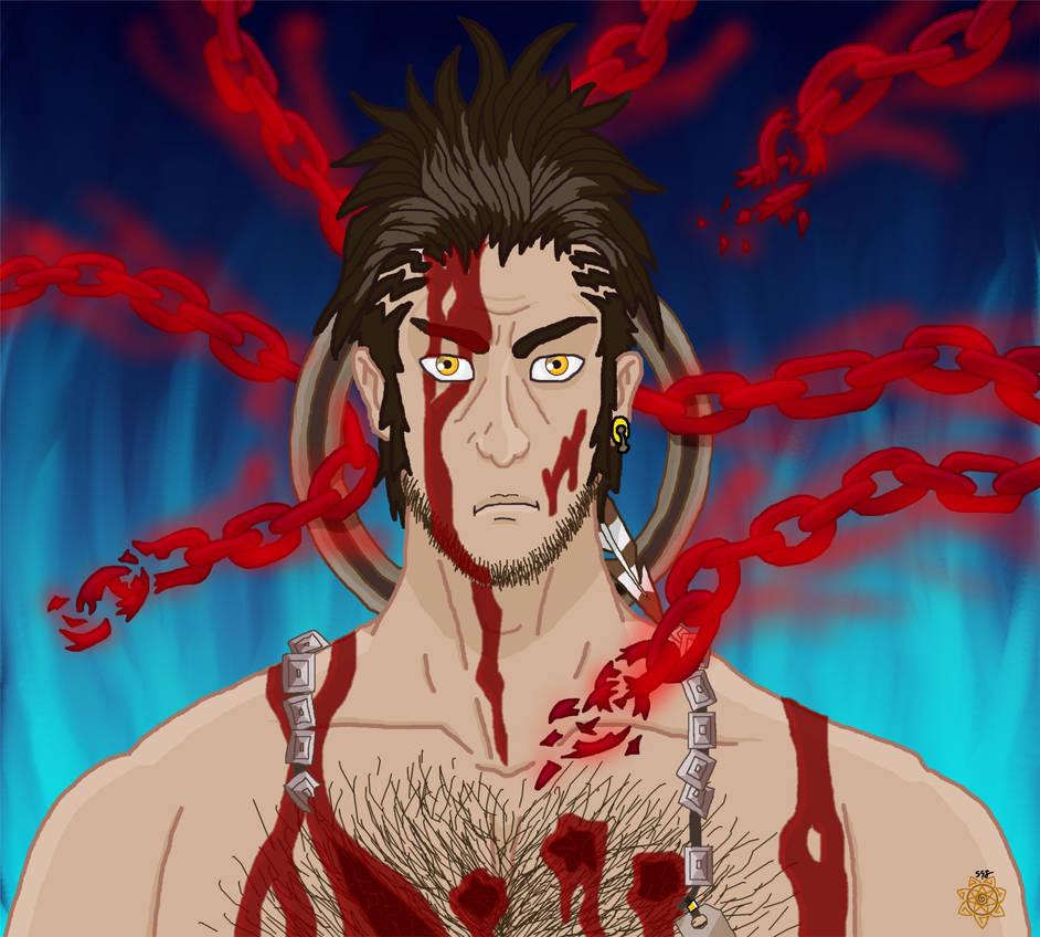 Dagran the mercenary (finished)