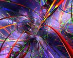Crayola Abstract F-x