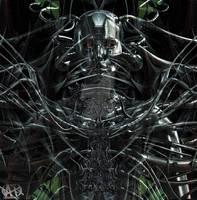 Platinum Robotics - Terminator Fx