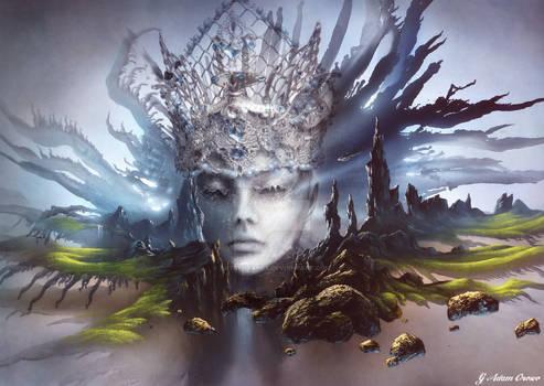 Queen of Creation Fx
