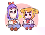 Pop Team Epic YAS
